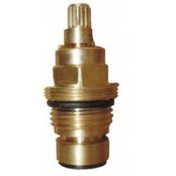 Głowica suwakowa z gwintem wewnątrznym 1/2 AA-13-015 Invena