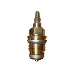 Głowica suwakowa z gwintem zewnętrznym 1/2 AA-14-015 Invena