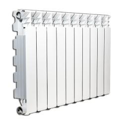 Grzejnik aluminiowy Exclusivo B3 800/100 Fondital