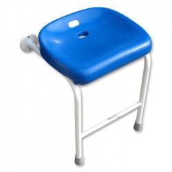 Taboret prysznicowy przyscienny SPS Set-pon