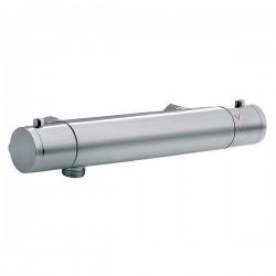 Bateria natryskowa, termostatyczna TAM7 Varese Ferro
