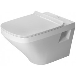 Miska wisząca WC z deską Durastyle Set CEDU.455109.00.A1 DURAVIT