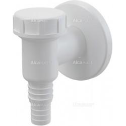 Syfon pralkowy kątowy biały APS2 Alcaplast