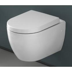 Miska WC sedesowa wisząca 525x370 018700 City Cerastyle