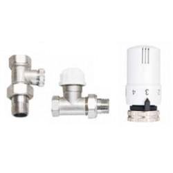 Komplet termostatyczny prosty CD-76-P15 Invena