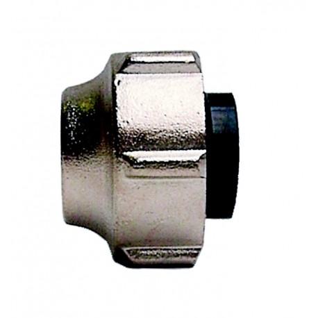 Złączka zaciskowa do rur miedzianych i do bloku kurków CZ-83-001 Invena