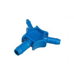 Kalibrator-fazownik do rur PEX i Pex/Al/Pex ⌀16/20/26 PP-KA-005 Invena