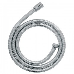Wąż natryskowy L-150cm Flex Silver Ferro