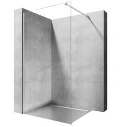Ścianka szklana Aero N 80x195 cm REA