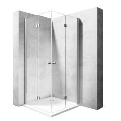 Kabina kwadratowa 70x70 Fold N2 Rea