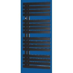 Grzejnik łazienkowy 875x500 grafit strukturalny AP-50/90C12 Alatus
