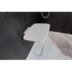 Siedzisko prysznicowe ścienne Seduro DOAC.1501WH Actima