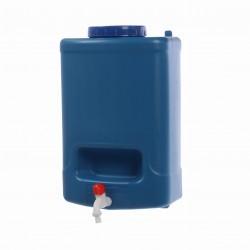 Umywalka plenerowa 20 L z kranem pojemnik na wodę