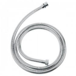 Wąż natryskowy L-200cm z nakrętką stożkową wzmocniony Ferro