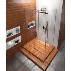 Kabina prysznicowa Nixon 80x120