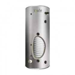 Zasobnik do pomp ciepła z 2 wężownicami 500 L Heat Pump Joule